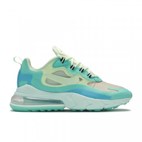 Hyper Jade/Frosted Spruce Nike Air Max 270 React Herrenschuhe AO4971-301